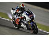 Moto GP Katar Grand Prix 2012