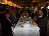 Beşiktaş'ta toplu yemek!