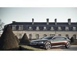 Citroen Numero 9 Concept previews future DS line-up  [91 photos]