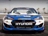 Hyundai RMR Genesis Coupe 2013