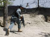 Taliban Kabil'i bastı