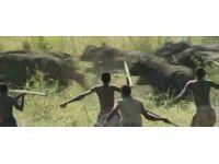 Afrika 'da inanılmaz katliam!
