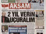 Günün en çarpıcı gazete manşetleri
