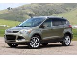 2013 Ford Escape: First Drive