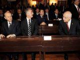 Liderler 23 Nisan'da buluştu