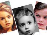 Bu küçük kız şimdi çok ünlü