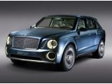 Bentley release SUV powertrain details, new photos