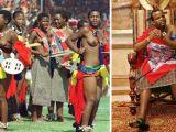 Svaziland Kralı ve şaşırtıcı yaşamı