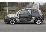 Opel Adam is the name - not Junior