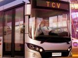İşte yüzde yüz ilk yerli otobüsümüz!