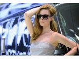 Beijing Auto Show babes