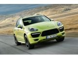 Porsche releases new Cayenne GTS promo