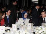 Erdoğan Anayasa Mahkemesi'nin kuruluş yıldönümü
