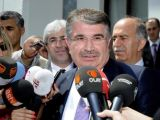 İçişleri Bakanı İdris Naim Şahin Bursa'da