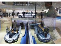 2012'nin en göz alıcı otomobilleri