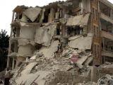 İdlib'de hedef istihbarat binaları