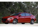 2013 Dodge Dart: First Drive