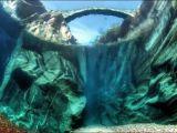 Dünyanın en berrak nehri!