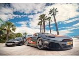 Savage Rivale GTS at Top Marques Monaco 2012