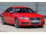 2013 Audi S6: First Drive
