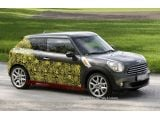 Mini Countryman Coupe: Spy Shots