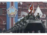 İşte Rusya'nın gövde gösterisi