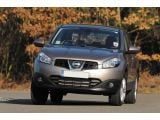 Superchips Nissan Qashqai 1.5 DCi – 130HP and 275Nm