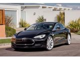 Tesla Model S launching ahead of schedule