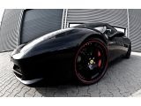 Ferrari 458 Italia Spider Perfetto by Wheelsandmore