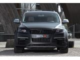 2012 Fostla Audi Q7 SUV now offering 600 horsepower