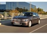 BMW 1-series three-door hatch officially revealed