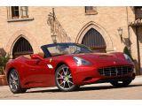 2013 Ferrari California: First Drive