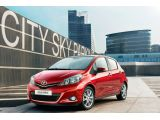 2012 Toyota Yaris delivers exceptional blend of fuel economy and perform