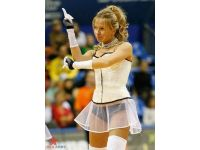Rusya'nın en güzel ponpon kızları