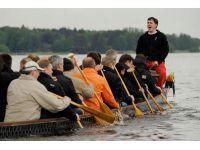 Başbakanın teknesi alabora oldu
