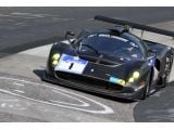 P4/5 Competizione claims Ferrari-powered Nurburgring lap record