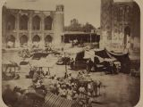 150 yıl önce Orta Asya