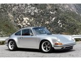 Porsche 911 restored by Singer