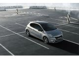 2012 Peugeot 208 gains Five Start Euro NCAP Rating