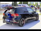 Volkswagen Golf GTI Black Dynamic 2012