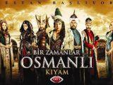 İşte Osmanlı-Kıyam'ın kamera arkası