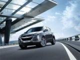 Hyundai ix35  Euro NCAP