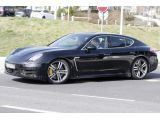 2013 Porsche Panamera to get twin-turbo V6, V8 TDI