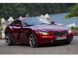 BMW Zagato coupe unveiled at 2012 Concorso d?Eleganza Villa d?Este