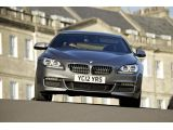 BMW 6-series Gran Coupe pricing announced (UK), new photos & video r