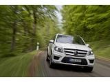 2013 Mercedes-Benz GL 63 AMG blends luxury, style and performance