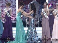 Miss Turkey 2012 güzeli seçildi
