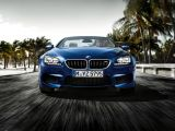 BMW M6 to get a manual transmission