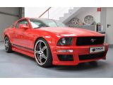 Prior Design Ford Mustang C5