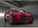 Ford Evos Concept To Make Debut in Asia